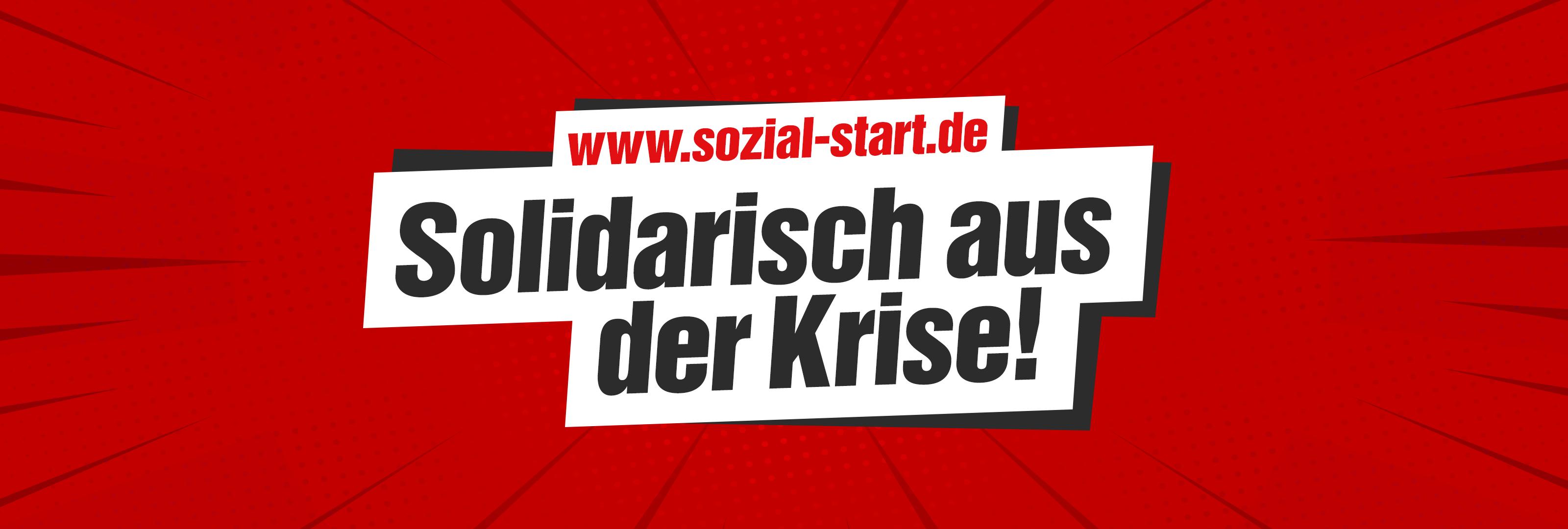 Sozialstart Brandenburg